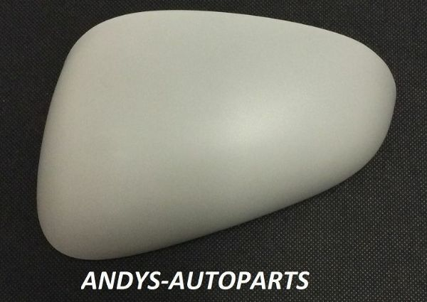 SEAT LEON 05 - 09 WING MIRROR COVER L/H OR R/H PAINTED ANY SEAT COLOUR